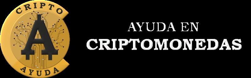 Ayuda en Criptomonedas