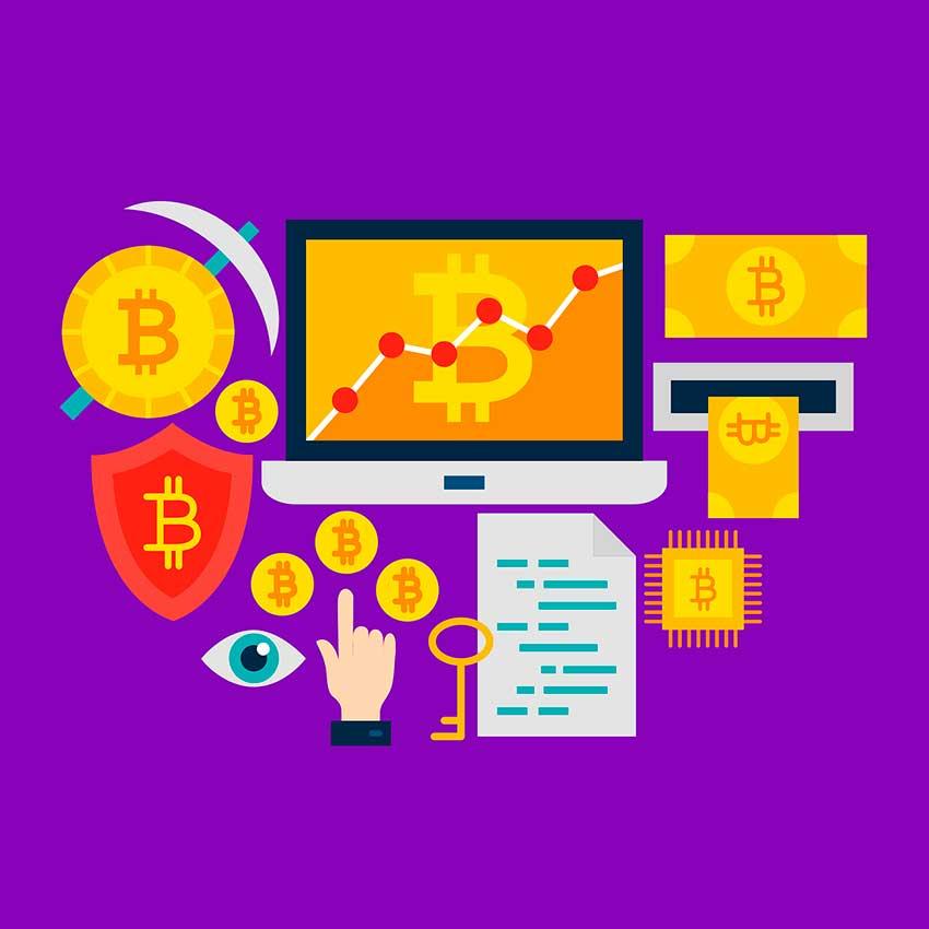 Adquirir Bitcoins