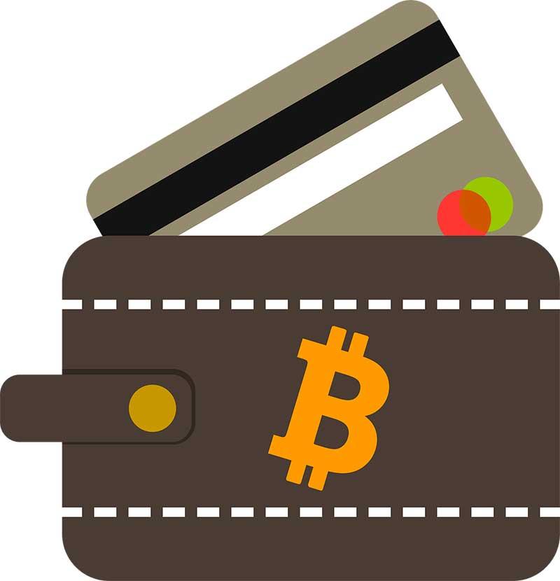 Las billeteras de bitcoins